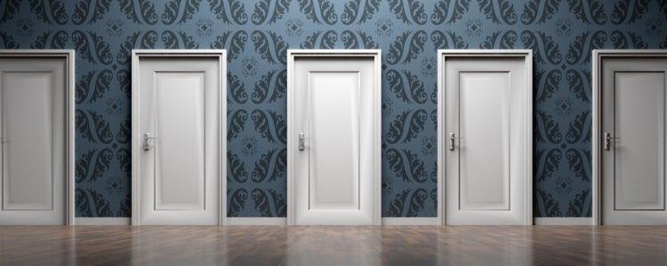 Czym się różnią drzwi przylgowe od bezprzylgowych?